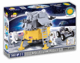 Apollo Lunar Module Construction Block Set