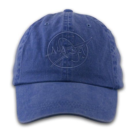 NASA Tone Adult Hat