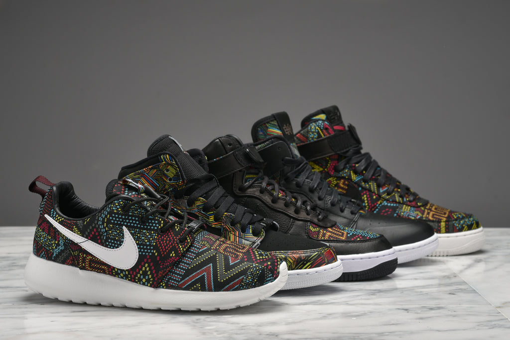 sneakers for cheap 1fe39 120de February is Black History Month, and since 2005 Nike has created a special  collection every year to honor the achievements of black athletes across  the ...