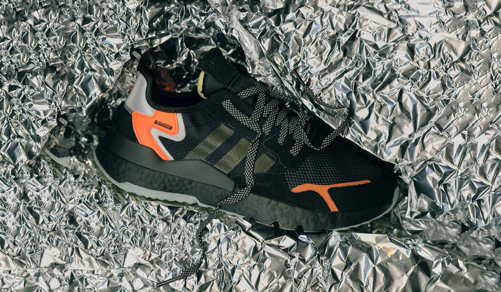 ae37161740c8c3 Adidas looks back to one of their  70s styles for inspiration on their  latest release
