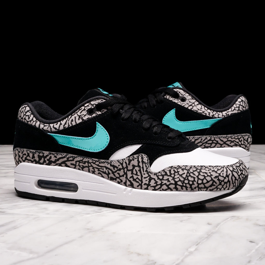 newest 9621c 2015d One of the greatest collabs in Nike history returns a week early with the  release of the atmos x Nike Air Max 1 Premium