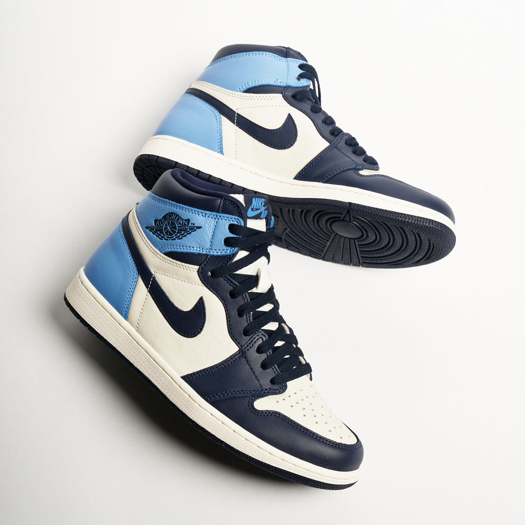 outlet store latest design 100% genuine AIR JORDAN 1 HIGH OG