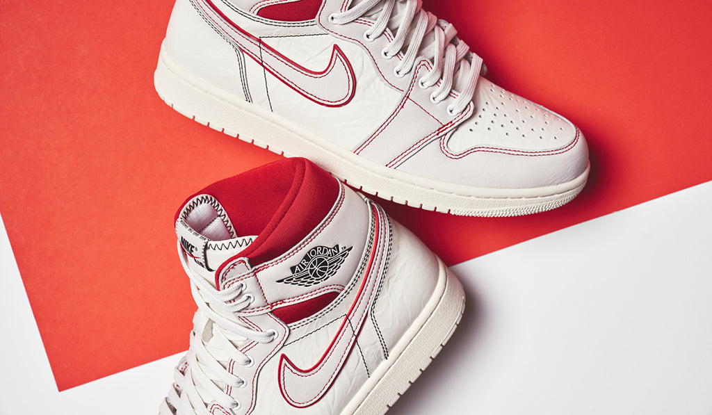 size 40 99343 76e6a In addition to being Michael Jordan s first ever signature shoe, the Air  Jordan 1 has also been the most fertile canvas for creation of all Air  Jordan ...