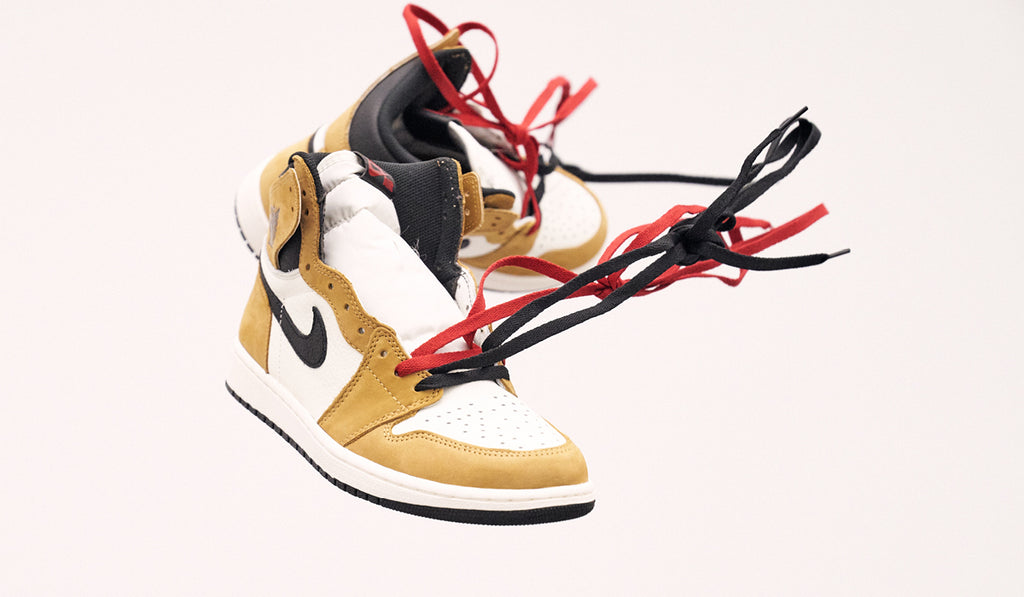 612dfd8459f Jordan Brand commemorates Michael Jordan s NBA Rookie Of The Year award  with a special version of his first signature shoe