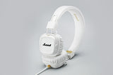MAJOR II HEADPHONES - WHITE