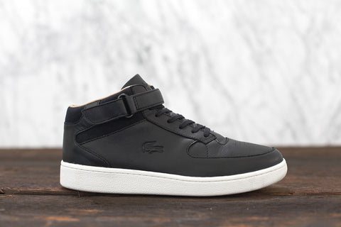 LACOSTE TURBO 2 - BLACK