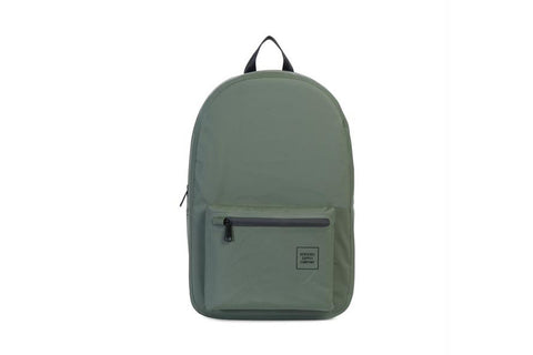 SETTLEMENT BACKPACK - VINEYARD GREEN TARPAULIN