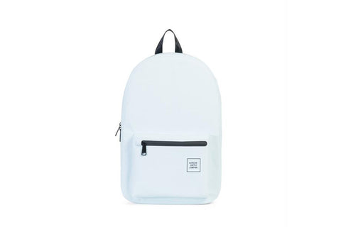 SETTLEMENT BACKPACK - CLEAR WATER TARPAULIN