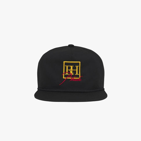 ESTATE HAT - BLACK