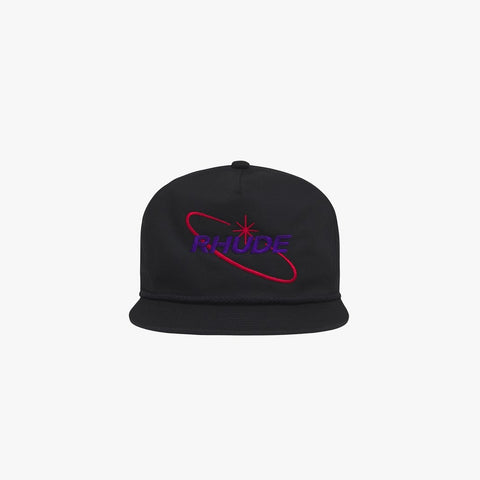 ECLIPSE HAT - BLACK