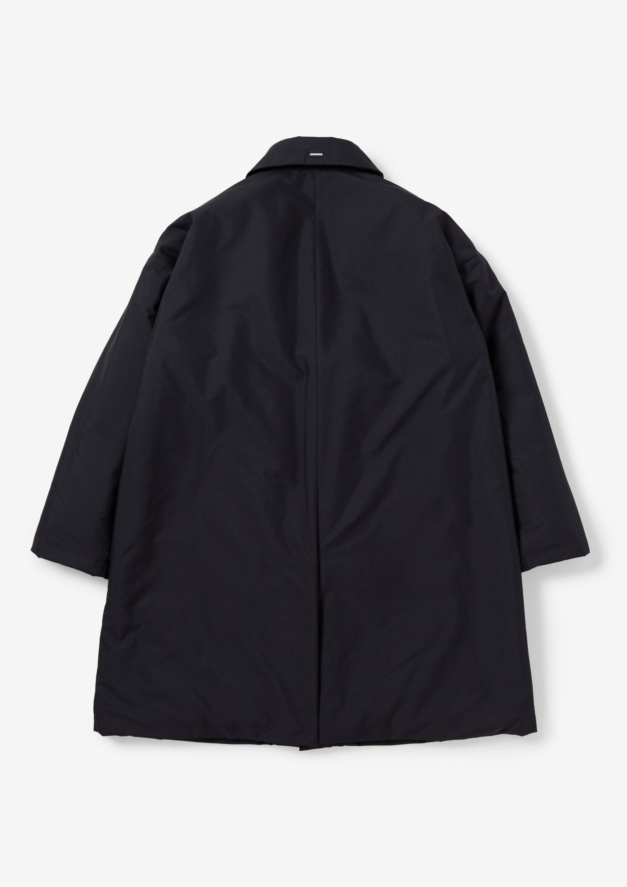 BAL / E-COAT - BLACK