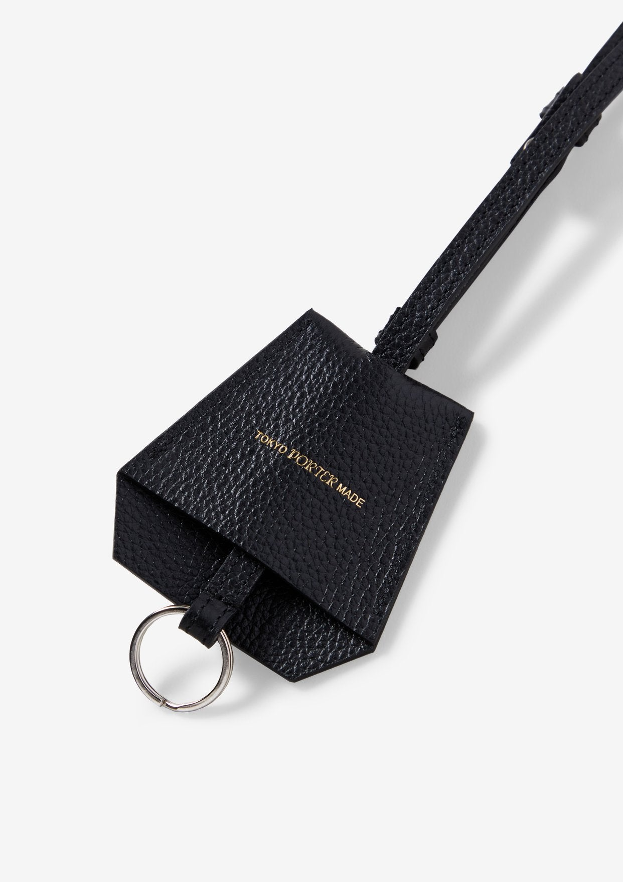 NHPT . KEY COVER / CL-STRAP