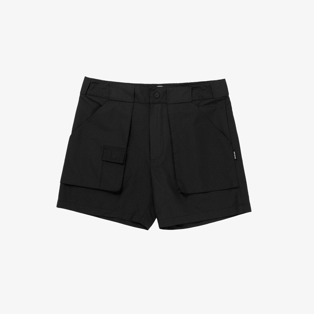 MOUNTAINEER SHORT - BLACK