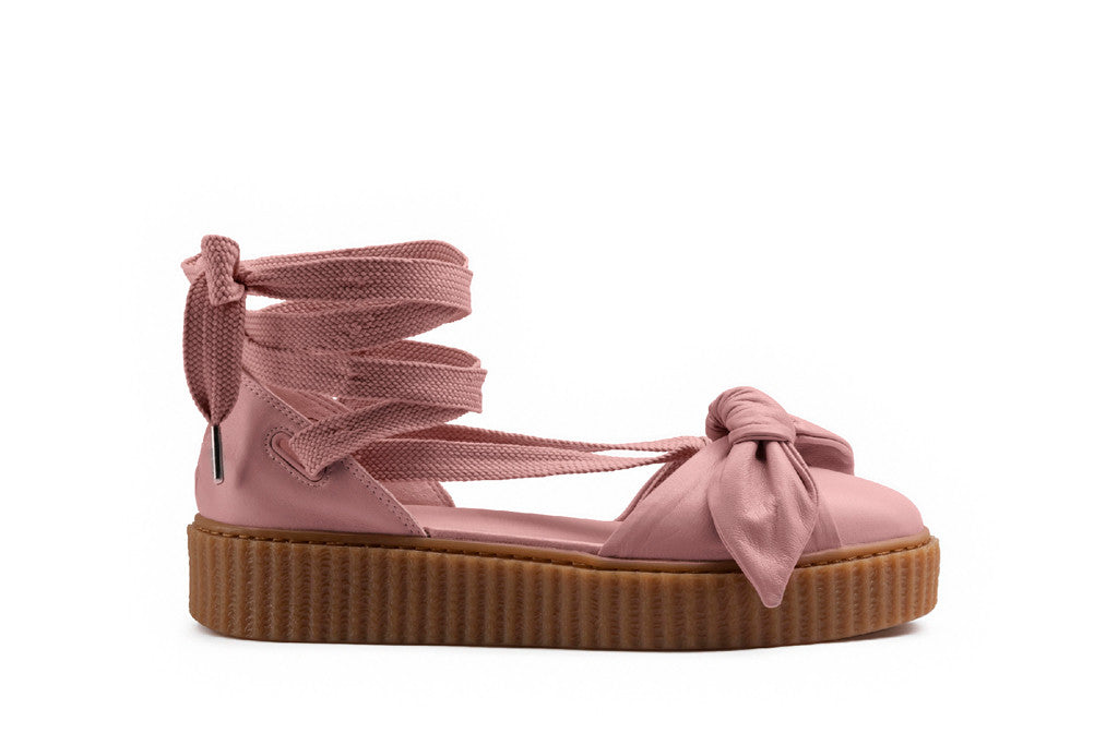 Creeper Fenty Bow Women's X Puma Sandals iZkPXOu