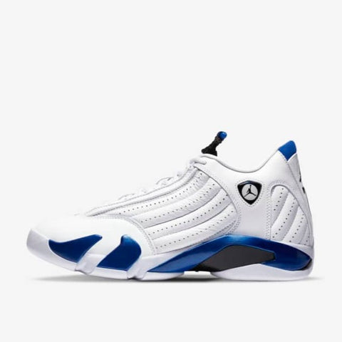"AIR JORDAN 14 RETRO ""HYPER ROYAL"""