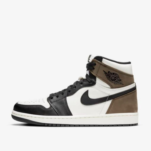 "AIR JORDAN 1 HIGH OG ""BLACK MOCHA"""