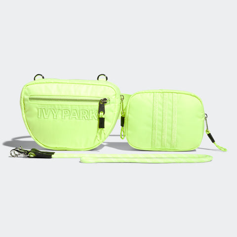 IVY PARK X ADIDAS BELT BAG - HI-RES YELLOW