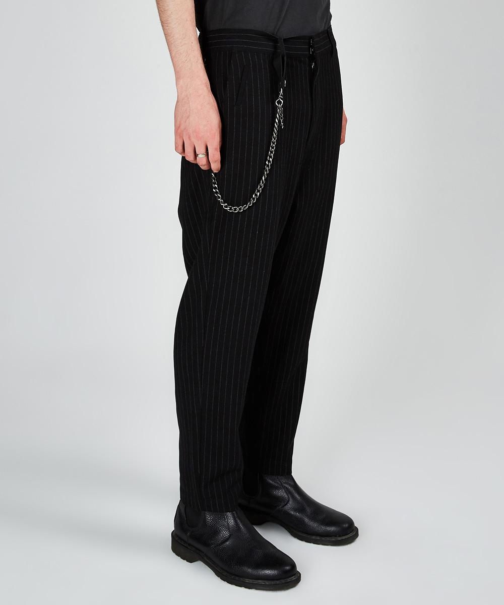 SID PANT PIN STRIPE