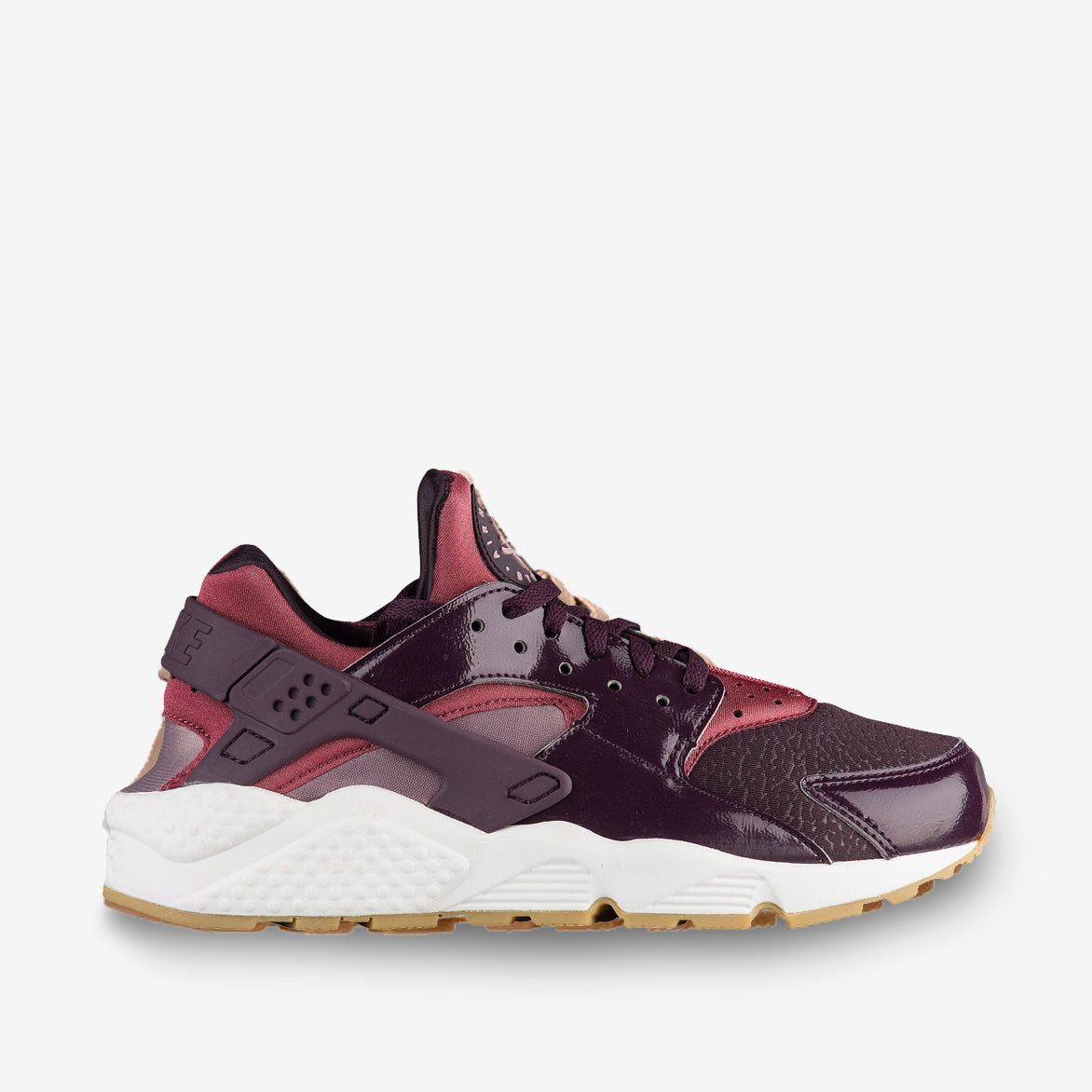 WMNS AIR HUARACHE RUN - PORT WINE