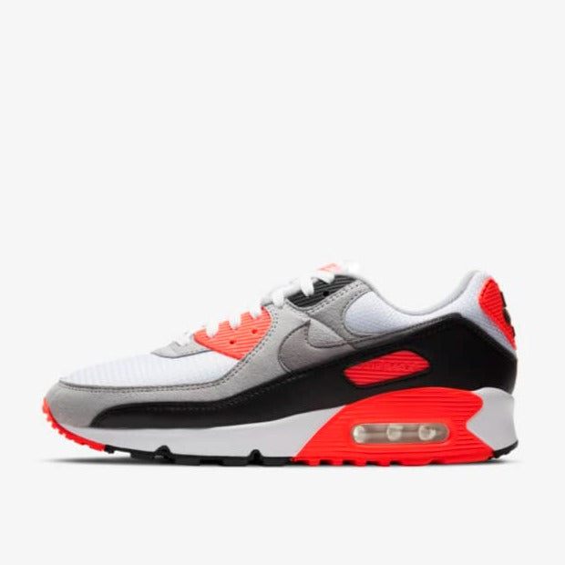 "AIR MAX III ""RADIANT RED"""