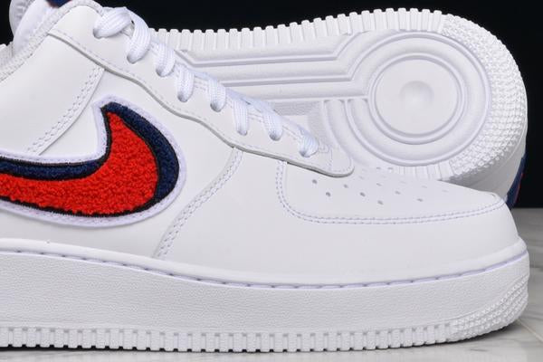 "AIR FORCE 1 `07 LV8 ""CHENILLE SWOOSH"""