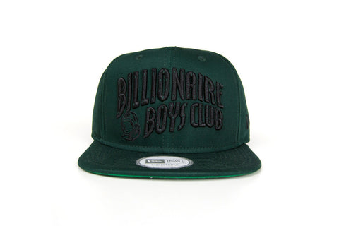 ARCH SNAPBACK - GREEN