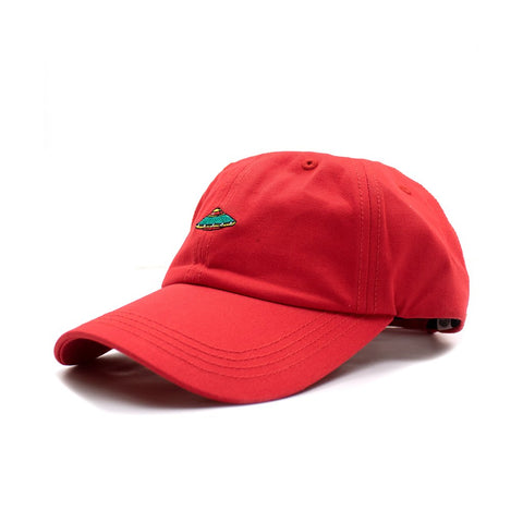 BB SAUCE HAT - RED