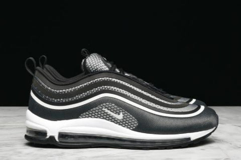 AIR MAX '97 ULTRA '17 - BLACK / PURE PLATINUM