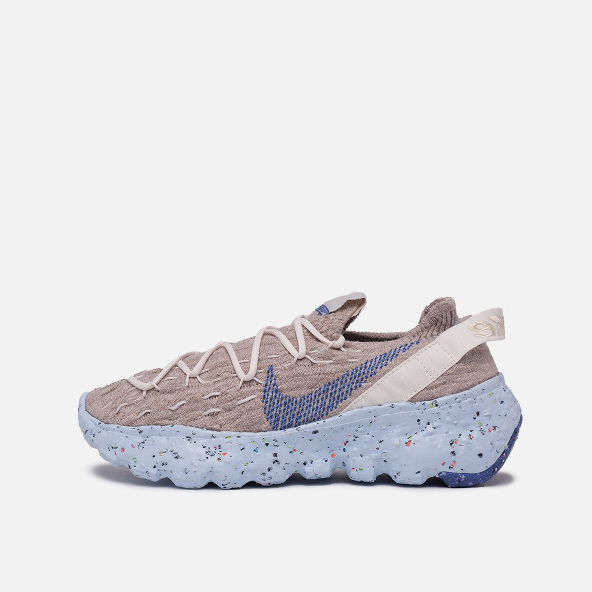 "WMNS SPACE HIPPIE 04 ""ASTRONOMY BLUE"""