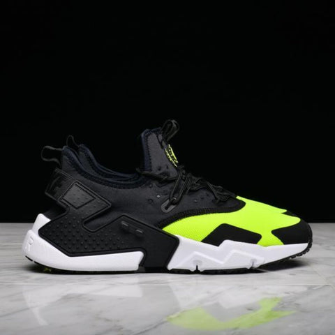 AIR HUARACHE DRIFT - VOLT / BLACK