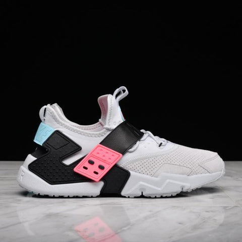 AIR HUARACHE DRIFT PRM - PURE PLATINUM / BLACK