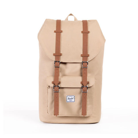 LITTLE AMERICA BACKPACK - KHAKI