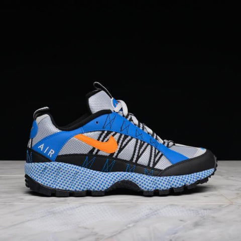 "AIR HUMARA `17 QS ""BLUE SPARK"""