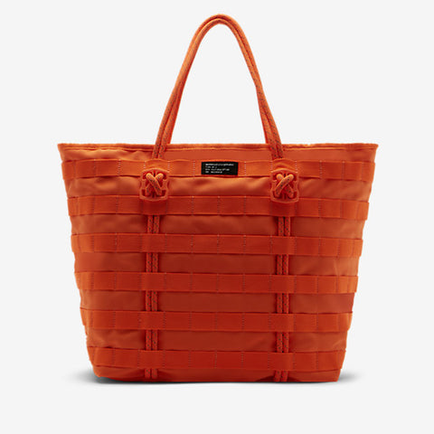AF-1 TOTE - TEAM ORANGE
