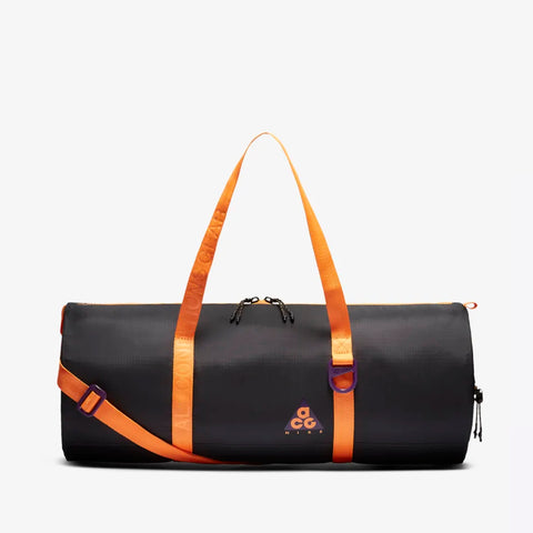 DUFFEL BAG - NIGHT PURPLE