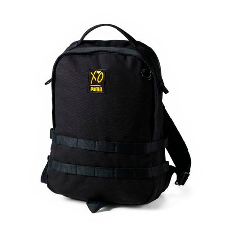 PUMA X XO BACKPACK-BLACK