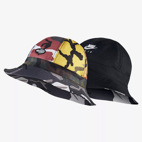 NIKE ERDL PARTY NRG QS BUCKET HAT - MULTI