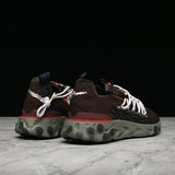REACT WR ISPA - VELVET BROWN / TERRA ORANGE
