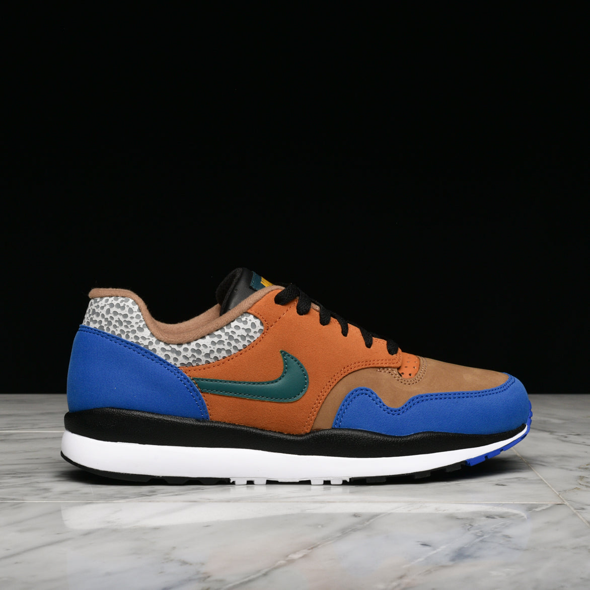 AIR SAFARI SE SP19 MONARCH RAINFOREST FLAX