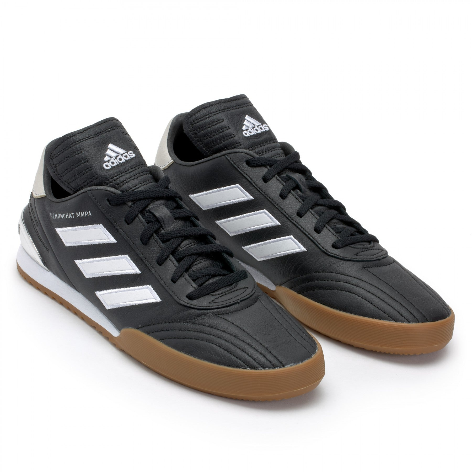 COPA WC SUPER - BLACK