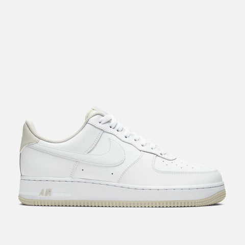 AIR FORCE 1 `07 2 - WHITE / LIGHT BONE