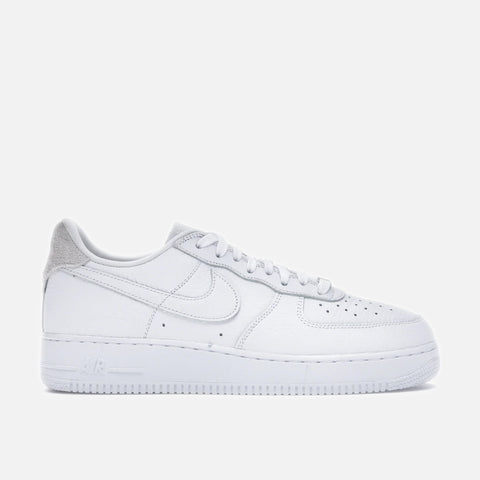 AIR FORCE 1 '07 CRAFT - WHITE / SUMMIT WHITE / VAST GREY