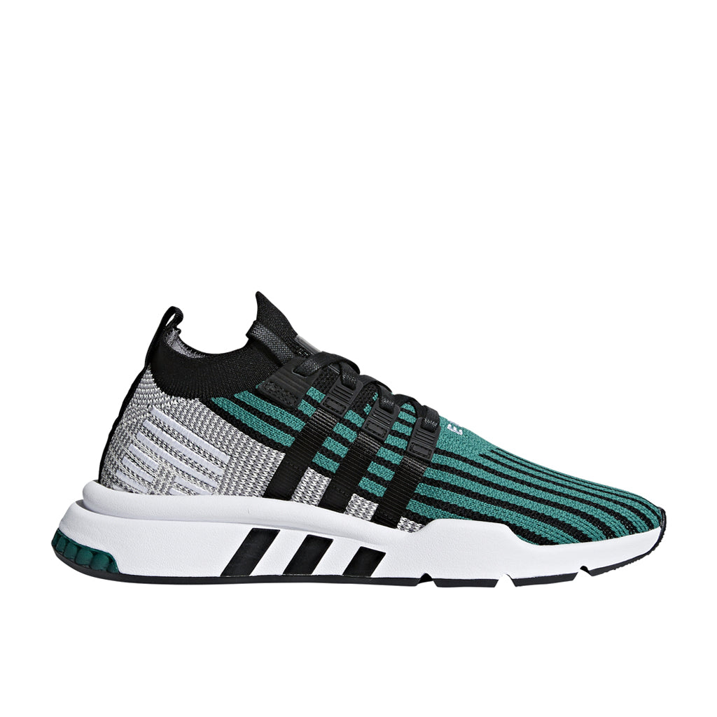 low cost c5842 41725 EQT SUPPORT MID ADV PK - BLACK  GREEN ...
