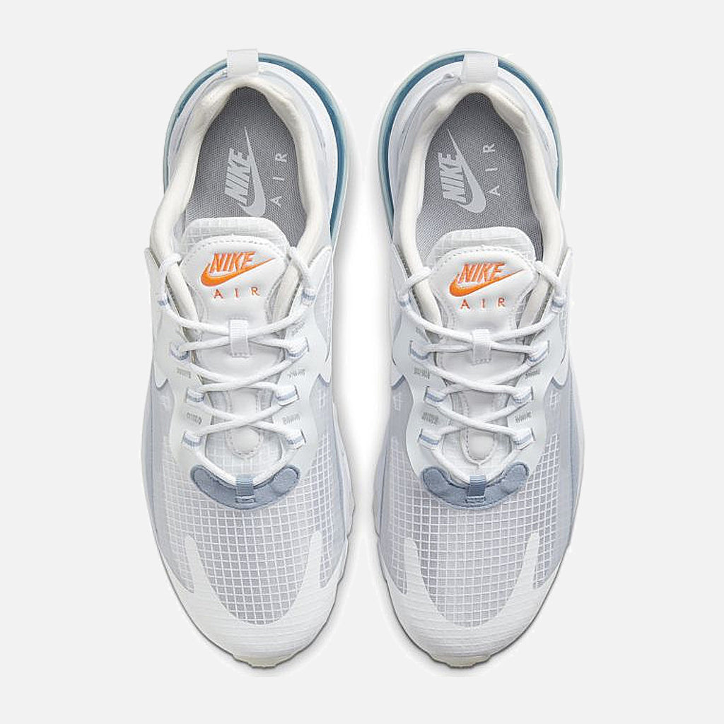 AIR MAX 270 REACT SE - WHITE / PURE PLATINUM