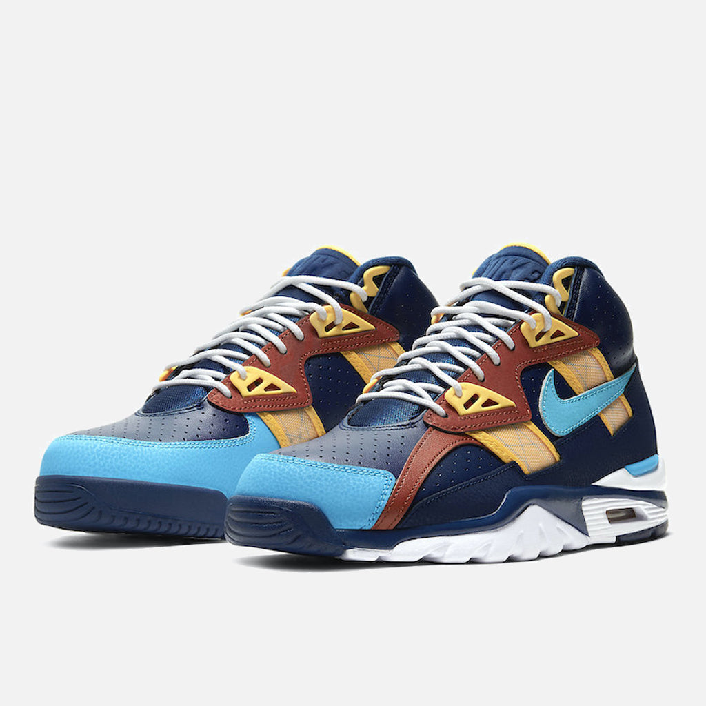 "AIR TRAINER SC HIGH ""LA RAMS"""