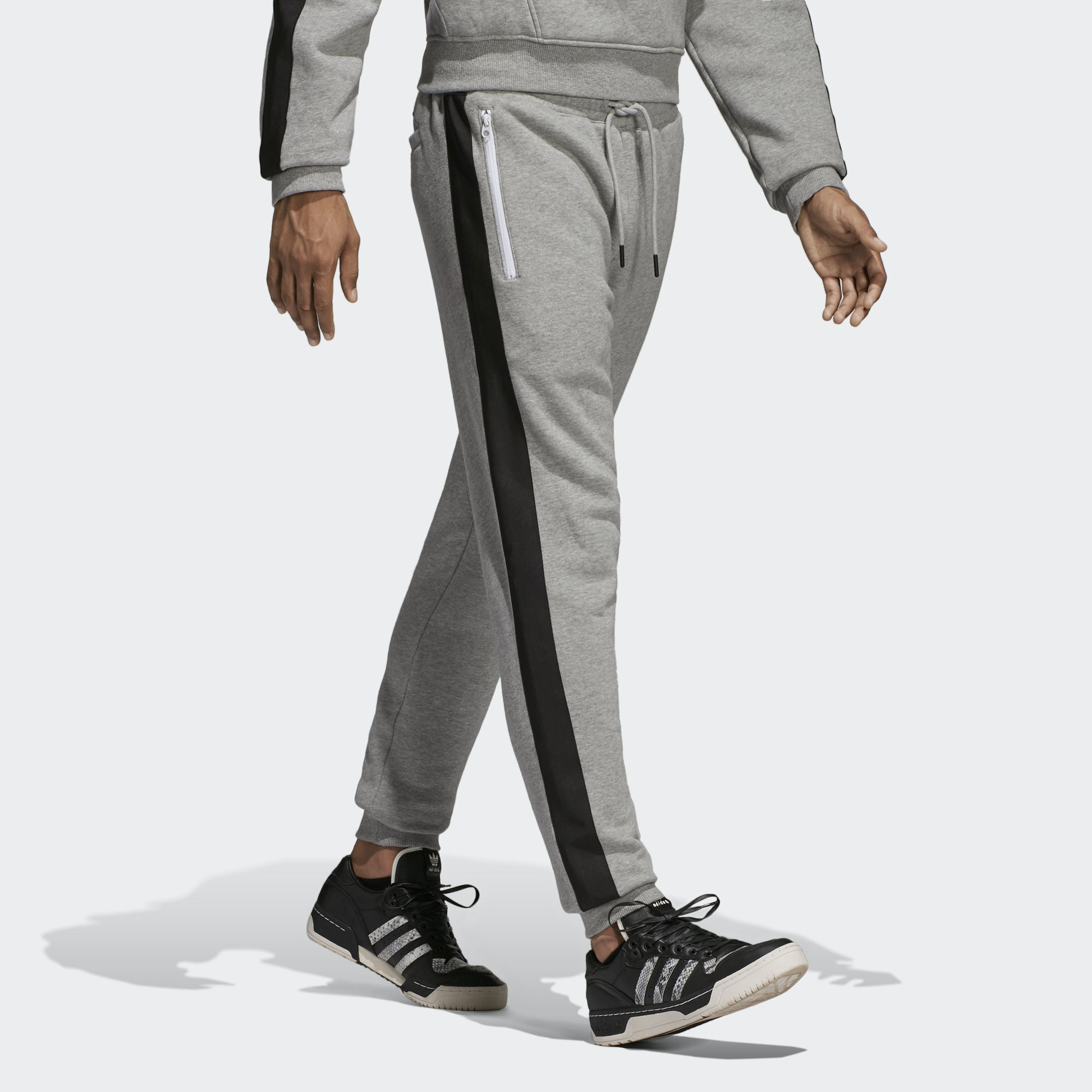 e08a1e2426260 UA   SONS SWEAT PANTS - GREY. ADIDAS