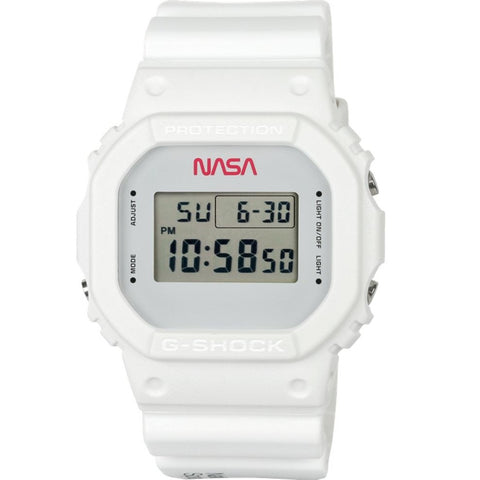 NASA X G-SHOCK DW5600NASA20
