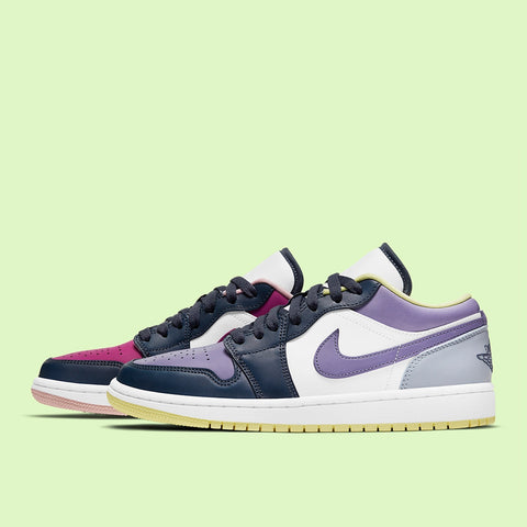 "AIR JORDAN 1 LOW SE (WMNS) ""MISMATCHED"""