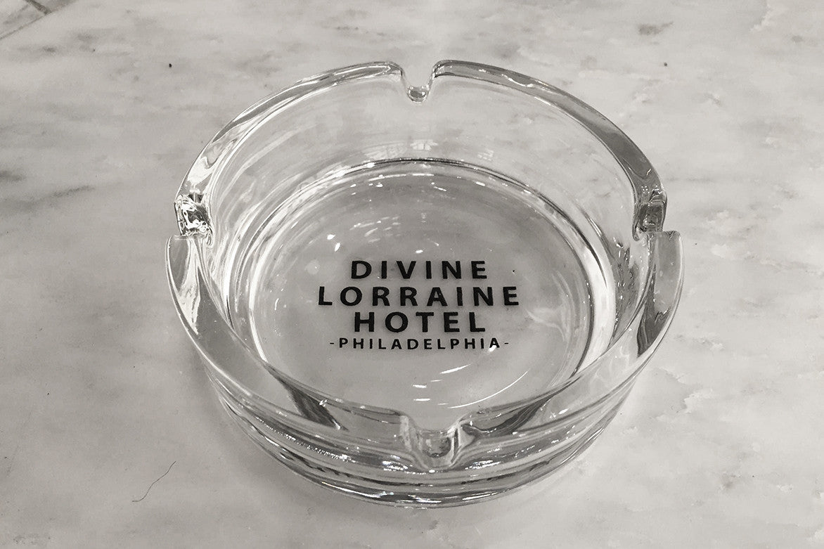 DIVINE ASHTRAY
