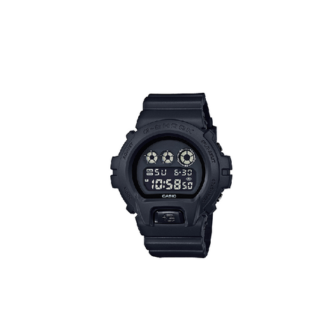 DW6900BB-1 - BLACK / BLACK